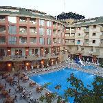 Side Star Park Hotel Foto