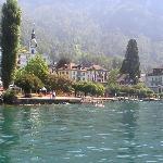 A worthwhile trip around Lake Luzern.