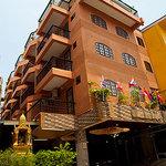 Jasmine Hotel Pattaya - SOI BJ Pattaya.