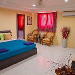 Jasmine Hotel Pattaya - Superior Plus Room 1.