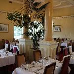 The Romanoff Restaurant