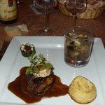 Photo of Restaurant Le Tournesol