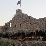 Castle Zaman Foto