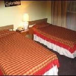 Triple or Cuadruple Guest Rooms