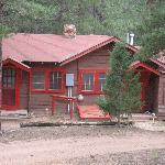 Foreman Cabin