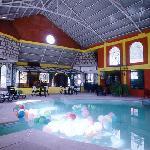 Casa Club con Alberca Climatizada y Jacuzy