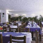 Los Azulejos Restaurant