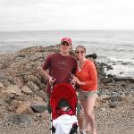 Walk on the Marginal Way