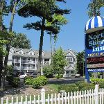 North Shore Inn Beautiful Bayside Condos