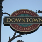 Photo of St. Charles Historic District