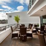 Marina Real Terrace