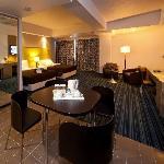 โรงแรม อาร์ อี แอล ซี อินเตอร์เนชั่นแนล