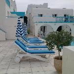 Foto de Sunny Hill Hotel Apartments