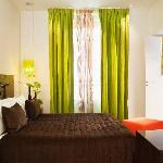 Hotel le Rocroy Villepinte