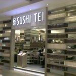 SushiTei - KL Pavilion Basement