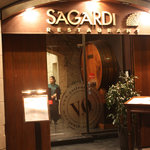 Sagardi Steakhouse
