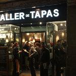 Foto de Taller de Tapas - Argenteria