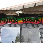 Foto de JoMama's Pahoa Town Hostel