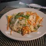 """Chicken Fried Rice """"Yaki Meshi"""""""