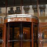 Photo de Gallery Hotel