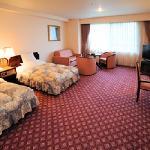 Photo de Yuzawa Toei Hotel