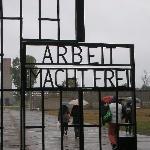 Sachsenhausen:per non dimenticare
