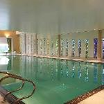 Rockliffe Hall 20m Swimming Pool