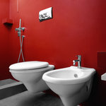 Camera Rossa - Red Room