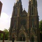 nice church eindhoven