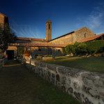 Convento San Bartolomeo Esterno