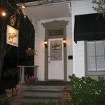 Brigtsen's Restaurant-723 Dante St.
