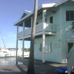 Photo de Conch Inn Hotel and Marina