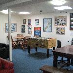 Küche/Aufenthaltsraum