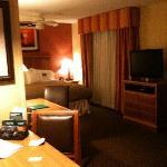 dinette/great room