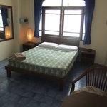 room at rosies