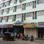 Hotel Guptha