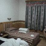 Foto de Jianzang Hotel