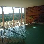 Eco Spa Hotel: Le Spa