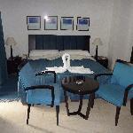 Foto di El Mansour Hotel