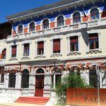 Photo of Europalace Hotel