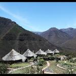 Foto de Maliba River Lodge