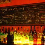 Le Marais Foto