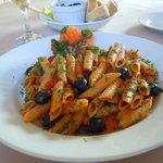 Italian Concept Restaurant
