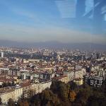 Aussicht Torre Branca