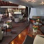 We host live entertainment, movies, sports events and more in our 950 Lounge