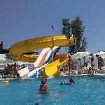 Photo de Club Hotel Sunbel
