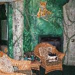 Tropical Paradise Suite