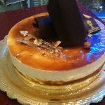 torta mandorla