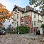 Hotel Residenz Joop, October