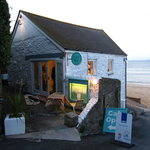 Photo of Porthgwidden Beach Cafe